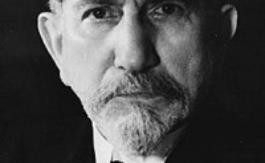 Kiel et Tanger de Charles Maurras: essai géostratégique visionnaire et source intellectuelle de la Vème République