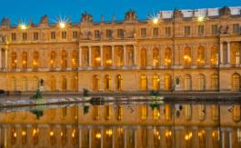 Si Versailles m'était compté