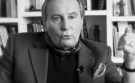 Jean-Michel Vernochet: «Macron s'inscrit dans la suite de Robespierre, le feu et la verve enmoins»