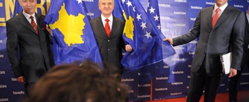 Dix ans après son indépendance, le Kosovo face àun sombre bilan