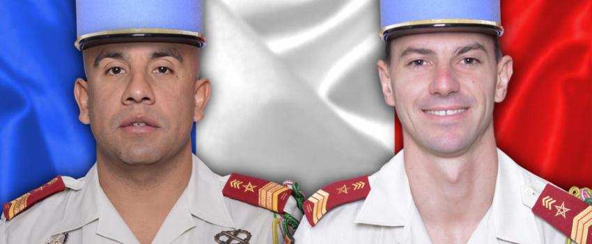 Deux Spahis tués au Mali (actualisé)
