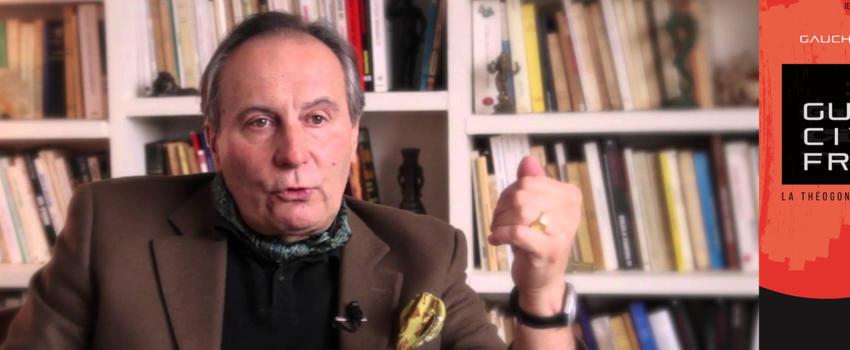 Jean-Michel Vernochet: La guerre civile froide