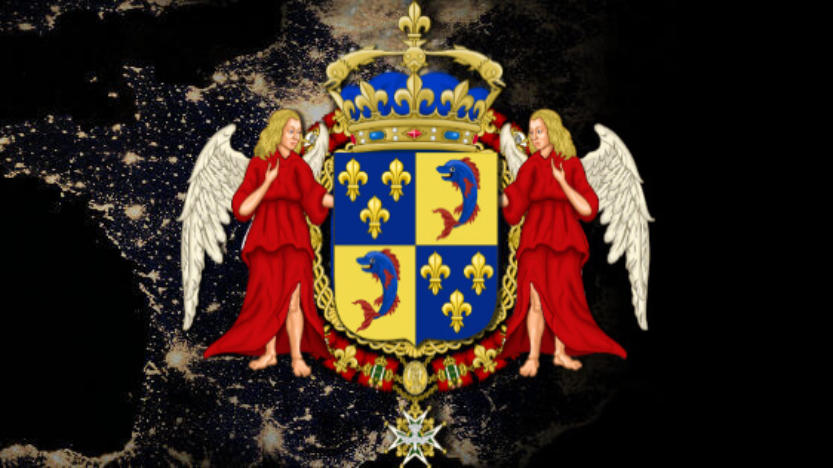 Message du prince Jean de France suite à l'attentat de Trèbes