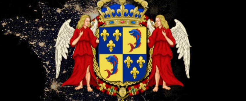 Message du prince Jean de France suite àl'attentat de Trèbes