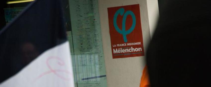 Un ex-candidat Insoumis placé en garde àvue après s'être réjoui de la mort d'Arnaud Beltrame