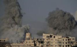 Syrie: Assad déterminé àpoursuivre l'offensive dans la Ghouta