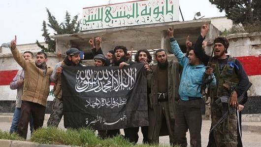 La syrie reprend la Goutha aux islamistes