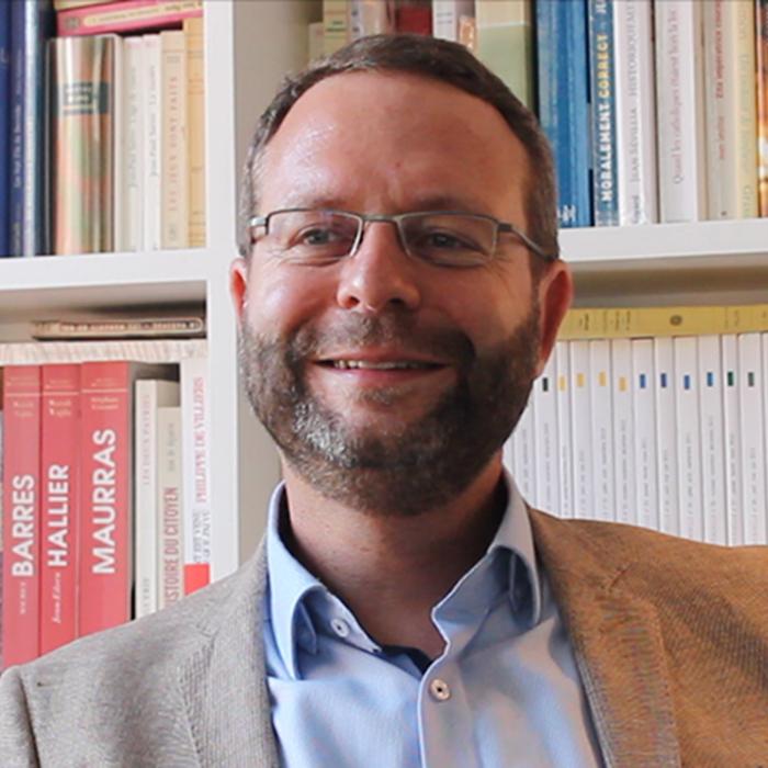 Stéphane Blanchonnet