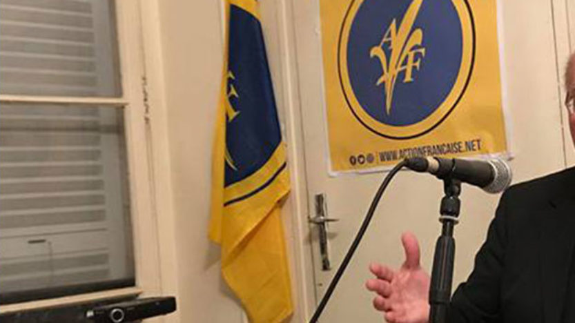 Patrick Buisson: La Grande histoire des guerres de Vendée