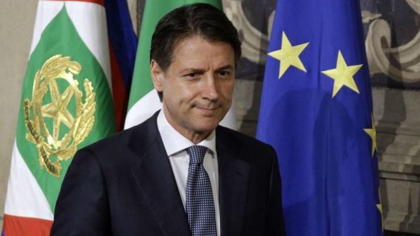 Italie: l'Europe contre les peuples