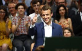 Comptes de campagne: Macron, le roi de la ristourne