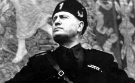 «Il n'y ajamais eu autant d'antifascistes depuis que le fascisme adisparu»
