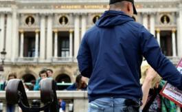 A l'ultra-droite, l'Action française entre souvenir de Maurras et «actions coup depoing»