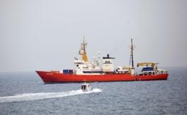 Aquarius: l'inaction de la France fracture LaREM et pousse l'exécutif àse justifier