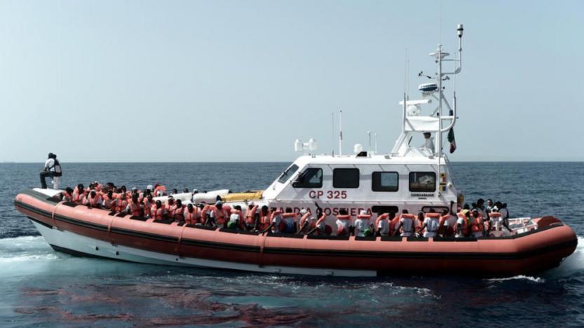 Aquarius: la France prête àaccueillir des migrants sous conditions