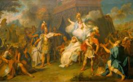 Grecs et Latins