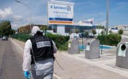 Seyne-sur-Mer: une femme blesse deux personnes au cutter en criant «Allahakbar»