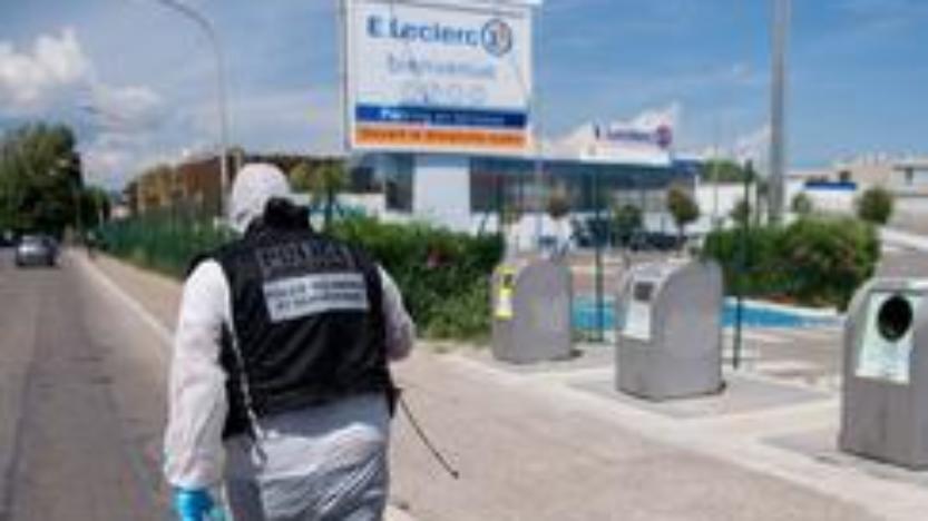 Seyne-sur-Mer: une femme blesse deux personnes au cutter en criant «Allah akbar»
