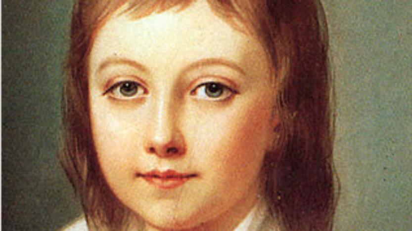On commémore aujourd'hui la mort de Louis XVII. À 10 ans et en prison