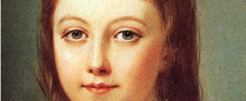 On commémore aujourd'hui la mort de Louis XVII. À10 ans et en prison