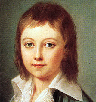 Commomération de la mort de Louis XVII