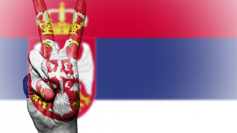 La Serbie, outsider du Mondial qui rêve tant de faire tomber les grands