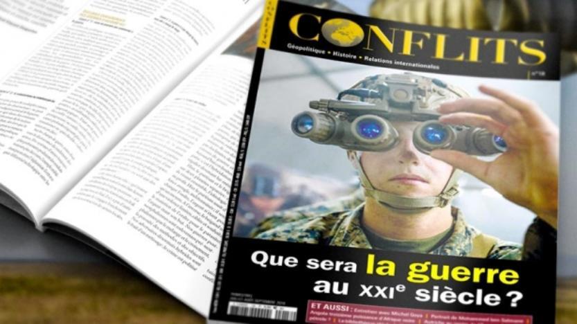 Le brouillard de la guerre: Editorial du n° 18 de Conflits