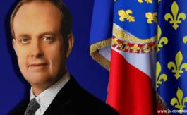 Le prince Jean d'Orléans, prince de l'avenir?