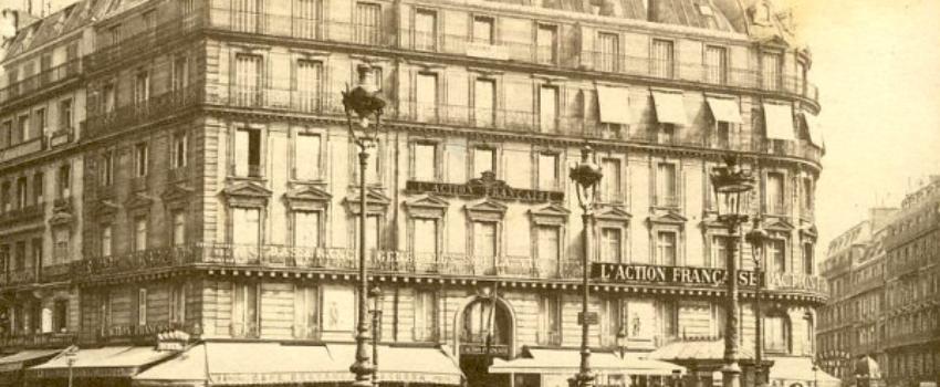 les ressorts de l'engagement féminin d'Action française (années 1900-années 1930)