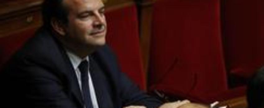 Le député LaRem Thierry Solère placé en garde àvue pour soupçons de fraude fiscale