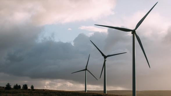 Les éoliennes contre l'écologire