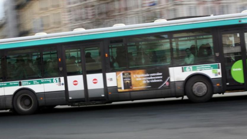 Val-de-Marne: un chauffeur de bus gifle un collégien qui l'aurait insulté, la RATP ouvre une procédure disciplinaire