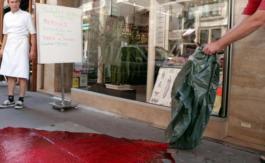 «Le vandalisme contre les boucheries reprend avec de plus en plus de violences»