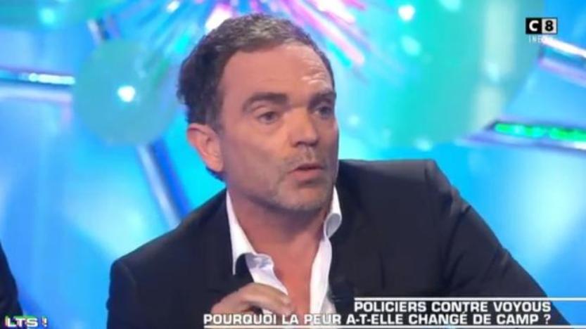 Les Terriens du samedi!: Yann Moix s'en prend à la police, un syndicat va porter plainte