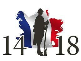commemoration 11 novembre 1918