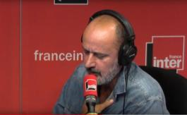«Daniel Morin est dans le Camp du Bien, ses papiers d'humoriste sont en règle!»