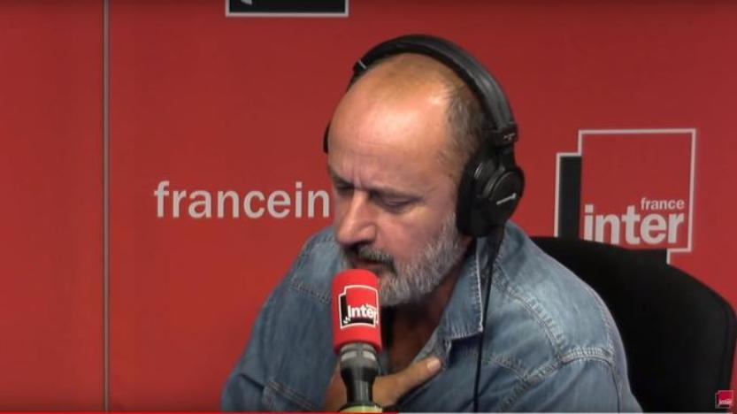 «Daniel Morin est dans le Camp du Bien, ses papiers d'humoriste sont en règle !»