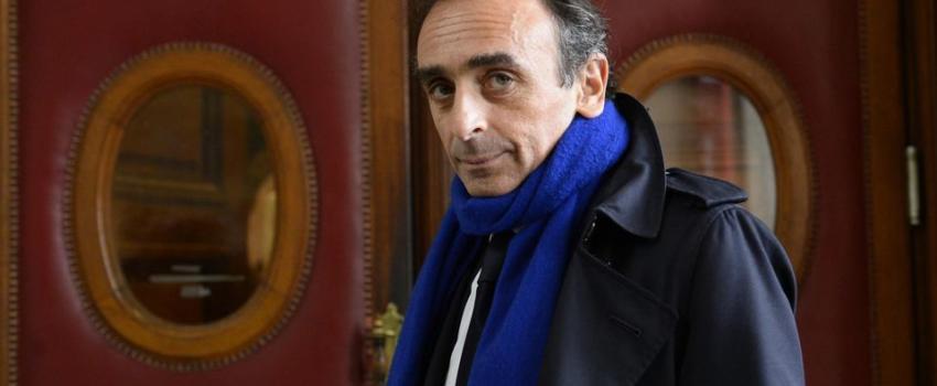 Eric Zemmour, les effets de la trahison par son éditeur: tsunami chez Albin Michel