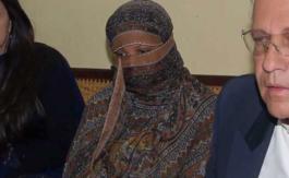 Pakistan: la chrétienne Asia Bibi aété libérée