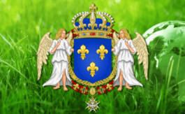 De l'écologie à la Monarchie