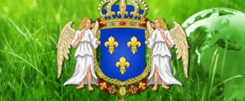 De l'écologie àla Monarchie
