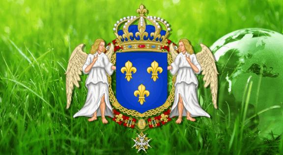L'écologie a besoin de la monarchie