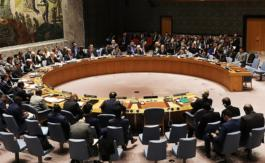 Conseil de sécurité de l'ONU: Berlin propose de transformer le siège de la France en siège de l'UE