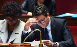 Griveaux reprend le nationaliste Maurras en pensant citer le résistant Bloch