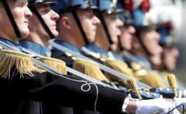 Saint-Cyr: une promotion débaptisée par l'armée