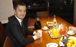 «Restaurants à200 euros»: mais dans quel monde vit Darmanin?