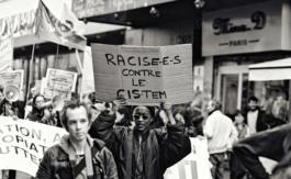 La gauche et la «race»: ambivalences et connivences