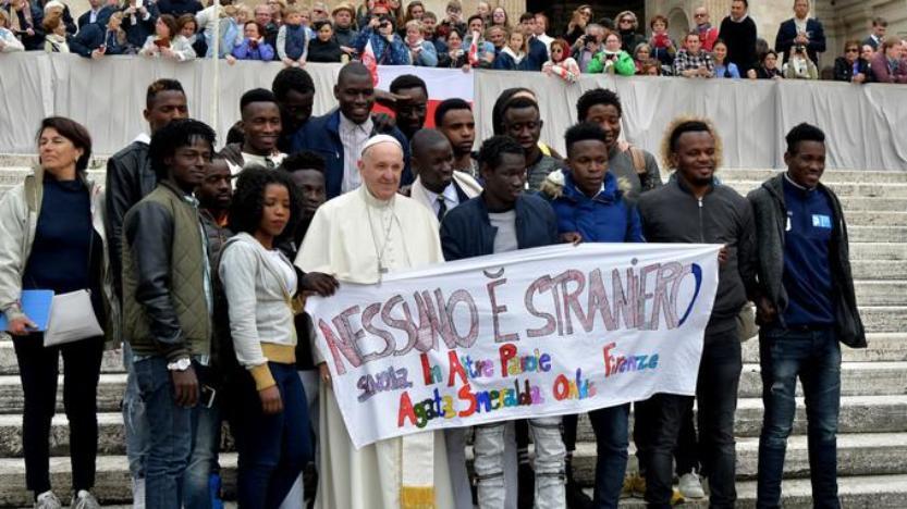«Certains utilisent des passages de la Parole de Dieu pour cautionner les migrations»
