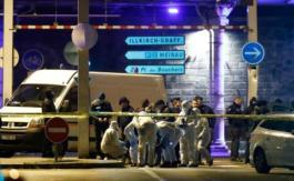 Chérif Chekatt, le terroriste de Strasbourg, tué par la police