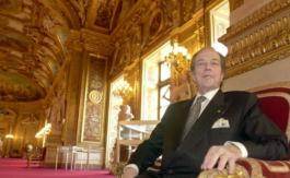 Le comte de Paris Henri d'Orléans est mort